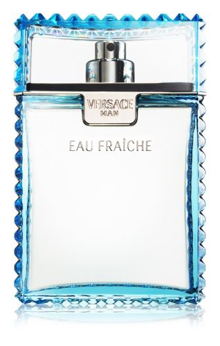 Versace Man Eau Fraiche EDT 100 ml Pentru bărbati TESTER