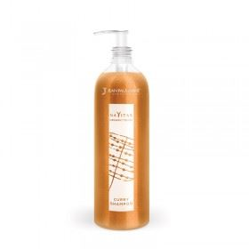 Jean Paul Myne Navitas Organic Touch - Curry Shampoo 250 ml
