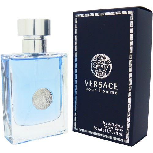 Versace Pour Homme EDT 5ml Pentru bărbati mostră
