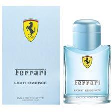 Ferrari Scuderia Ferrari Light Essence EDT 125ml Pentru bărbati