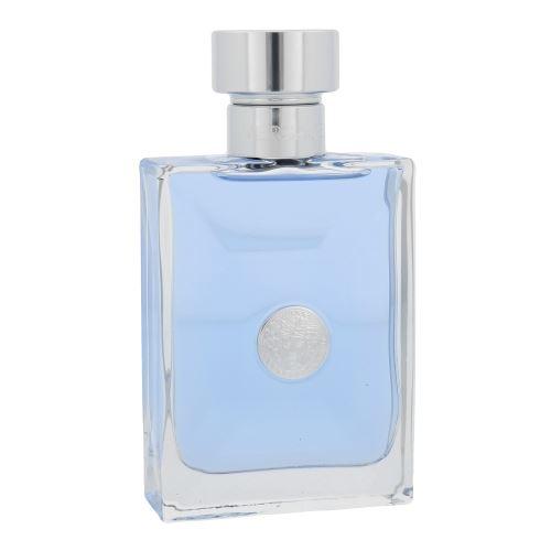 Versace Pour Homme voda po holení 100ml