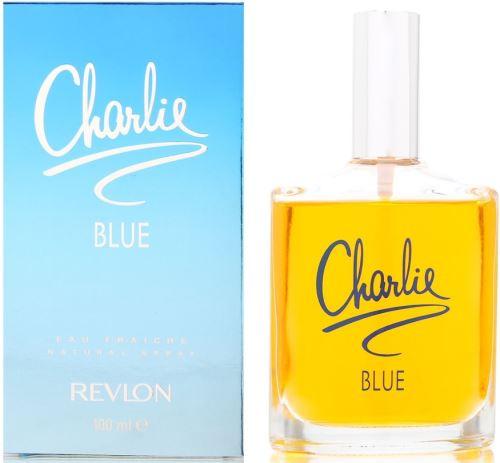 Revlon Charlie Blue Eau Fraiche EDT 100ml Pentru femei