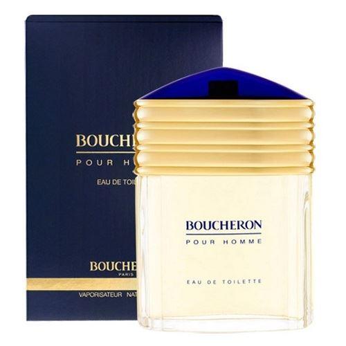 Boucheron Pour Homme EDT 100 ml Pentru bărbati