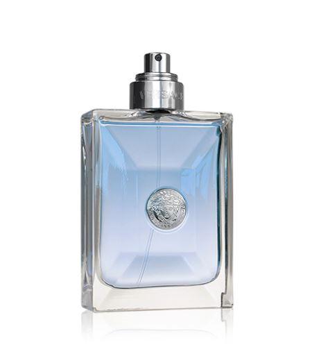 Versace Pour Homme EDT 100ml Pentru bărbati TESTER