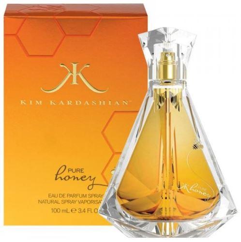 Kim Kardashian Pure Honey EDP 100ml Pentru femei