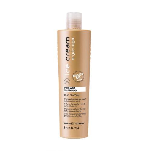 INEBRYA ARGAN-AGE Pro-Age Shampoo