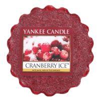 Yankee Candle Cranberry Ice ceara parfumata 22,7 g