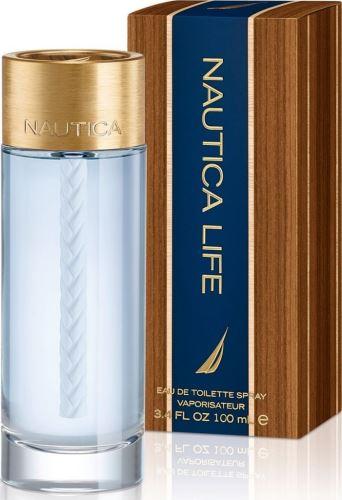 Nautica Life EDT 100 ml Pentru bărbati