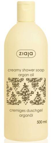 Ziaja Argan Oil săpun de duș 500 ml Pentru femei