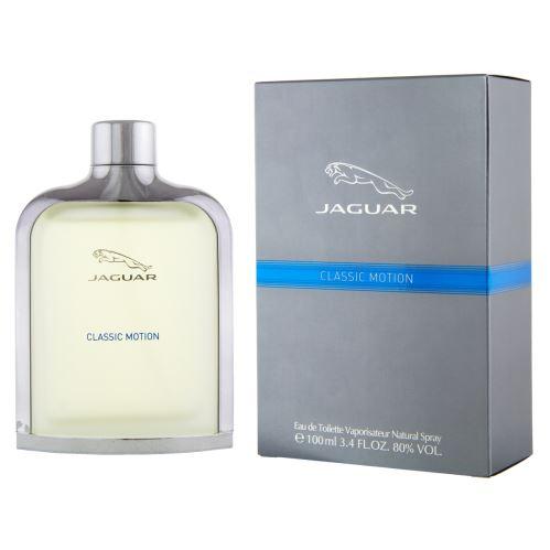Jaguar Classic Motion EDT 100 ml Pentru bărbati