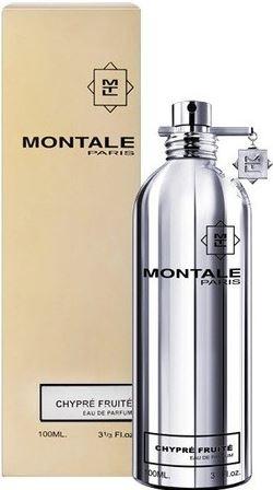 Montale Chypré - Fruité EDP 100ml Unisex