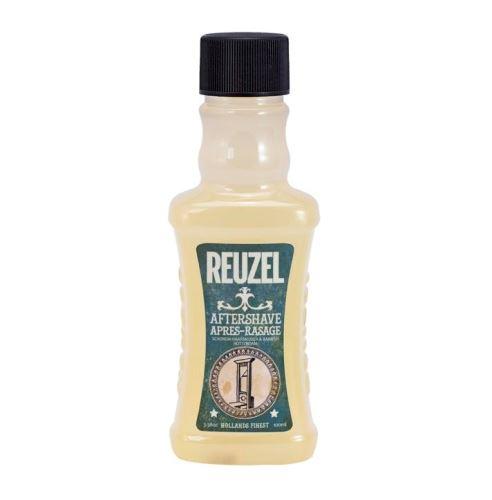 REUZEL Aftershave voda po holení 100 ml Pentru bărbati