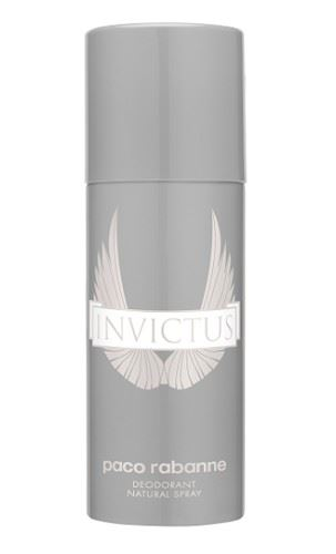 Paco Rabanne Invictus deospray Pro muže 150ml