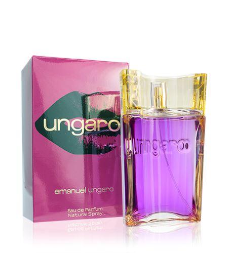 Emanuel Ungaro Ungaro EDP 90ml Pentru femei
